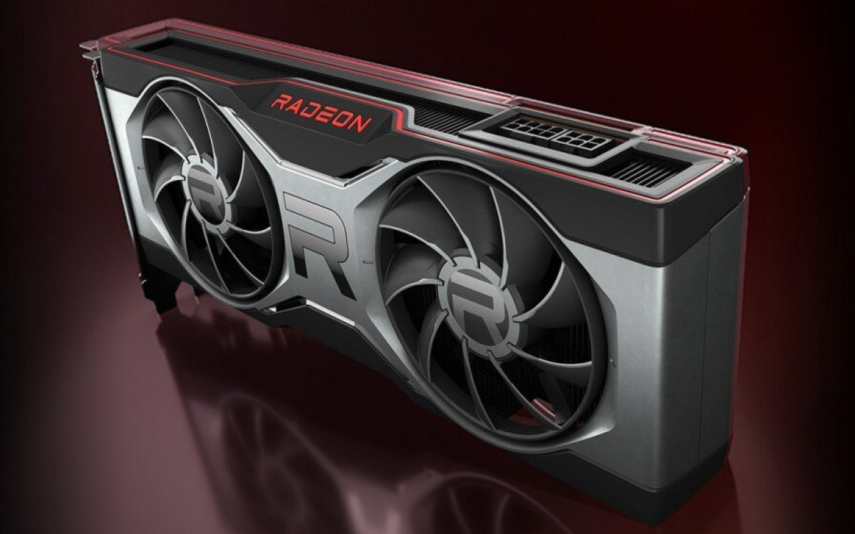 AMD Radeon RX 6700 XT Review